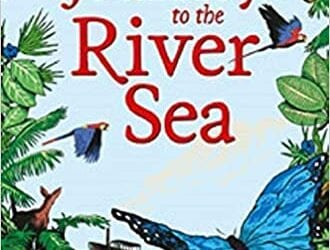 What we can learn about the rights of children in Wales by looking at Journey to the River Sea
