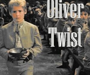 Oliver Twist – 'Consider Yourself' Protected