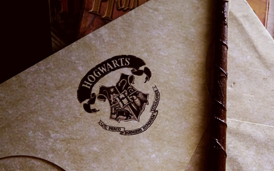 Harry Potter and the Hogwarts school rules